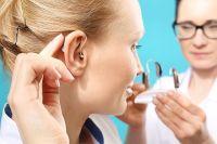 Ушные капли при шуме в ушах