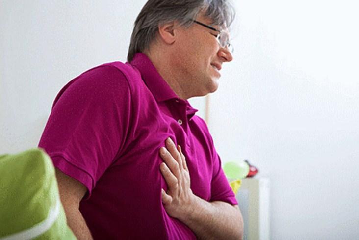 Лечение одышки народными средствами