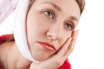 Народные средства от зубной боли