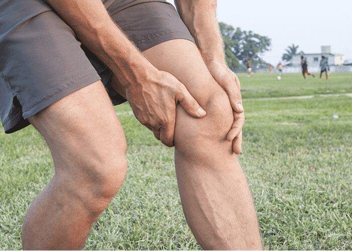 Воспаление суставов как лечить артрит и снять симптомы воспаления
