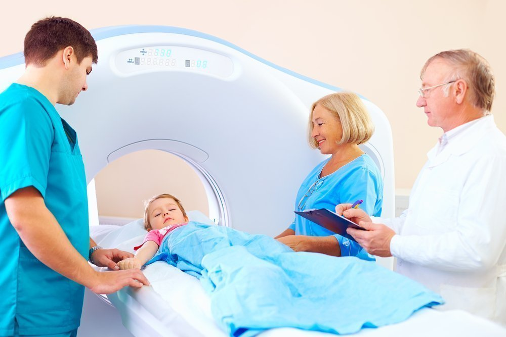 Менингит лечение у детей