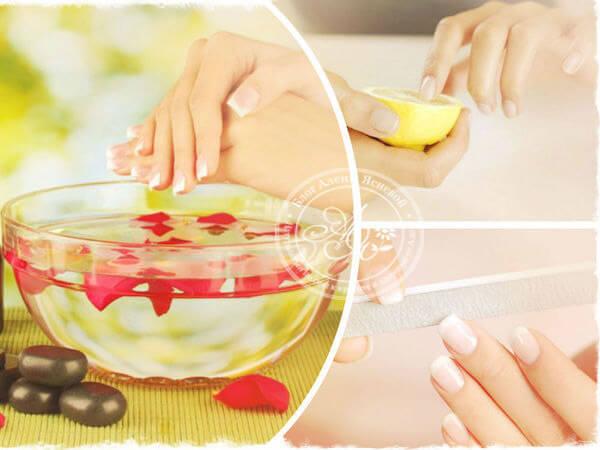 Как избавиться от заусенцев на пальцах в домашних условиях
