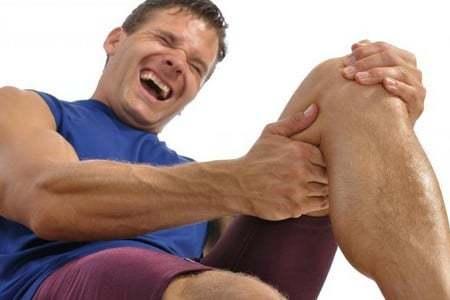 Трофическая язва на ноге в начальной стадии: фото, симптомы и лечение