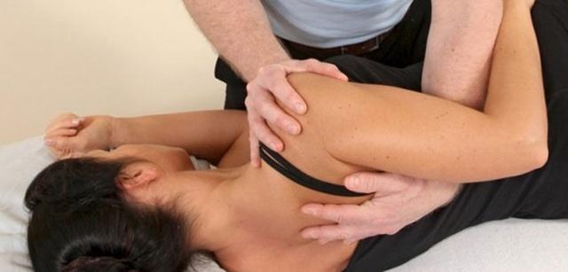 Артроз плечевого сустава: симптомы и схема лечения