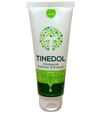 Крем Тинедол (tinedol) от грибка, инструкция по применению