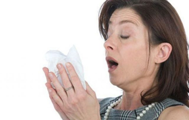 Аллергический ринит: симптомы, лечение и профилактика