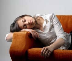 Синдром хронической усталости: симптомы, причины и лечение