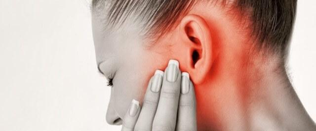 Как лечить отит среднего уха у взрослых?