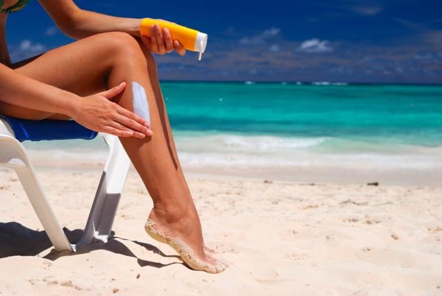 Солнечный дерматит у взрослых и детей: симптомы и способы лечения