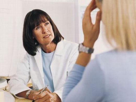 Лейкоплакия шейки матки: что это такое? Симптомы и лечение