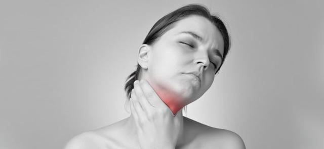 Первые симптомы ларинготрахеита, схема лечения и правила профилактики