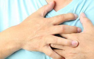 Как лечить межреберную невралгию справа или слева?