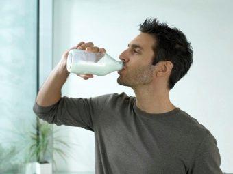 Польза и вред коровьего молока для организма