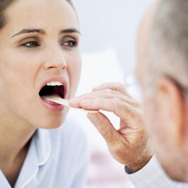 Как лечить острый фарингит у взрослых в домашних условиях