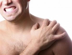 Признаки артрита плечевого сустава, симптомы и лечение в домашних условиях