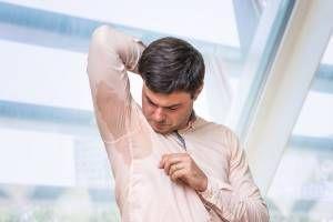 Гипергидроз: что это такое, причины и способы лечения