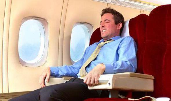 Аэрофобия: что это такое? Как побороть страх перед полетами?