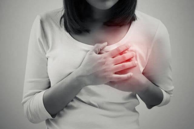 Как лечить кисту молочной железы? Причины и симптомы