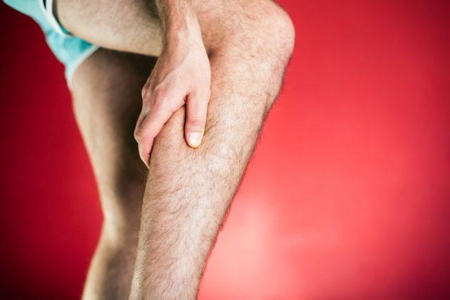 Тромбофлебит вен нижних конечностей: симптомы и лечение