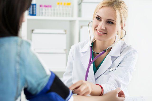 Паховая грыжа у женщин: симптомы и варианты лечения