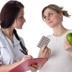 Симптомы железодефицитной анемии, лечение и причины возникновения