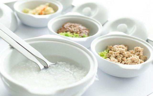 Питание при язве желудка и двенадцатиперстной кишки: примерно меню