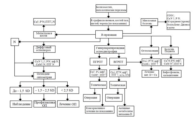 Гиперпаратиреоз что это такое, причины и лечение