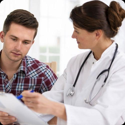 Симптомы гастрита с пониженной кислотностью, лечение и диета
