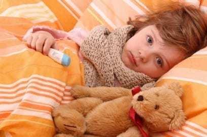 Эргоферонинструкция по применению для детей и взрослых