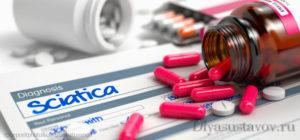Поясничный радикулит: симптомы, лечение и профилактика