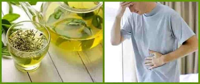 Польза и вред зеленого чая для здоровья