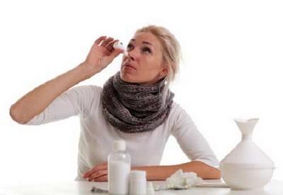 Что такое вазомоторный ринит? Симптомы и способы лечения